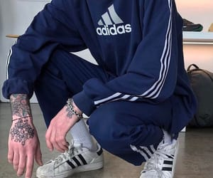 тату, обувь, and гей image
