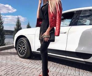 auto, fashion, and car image