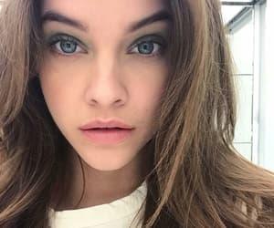 brunette, selfie, and barbarapalvin image