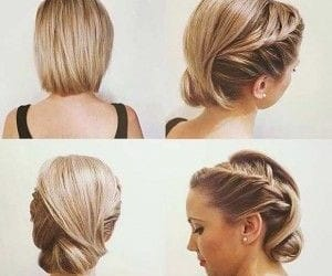 diy, hair, and hairstyle ideas image