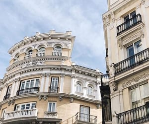 architecture, building, and espanha image