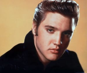 Elvis Presley and elvis image