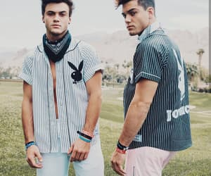 daddy, youtube, and ethan dolan image