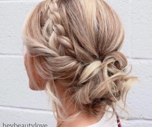 hair and heybeautylove image