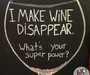 wine, funny, and quotes image