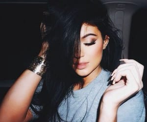 fashion, kylie, and inspiration image