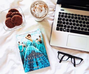 book, amo livros, and love books image