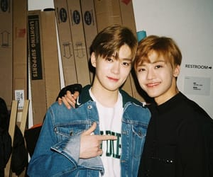 official, jaemin, and nct u image