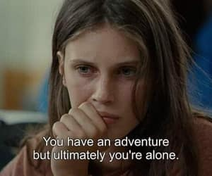 movie, quotes, and adventure image
