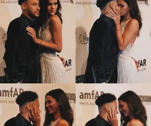neymar and bruna marquezine image