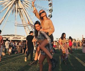 blogger, california, and coachella image