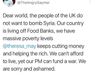 syria, truth, and uk image