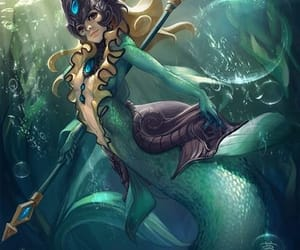 league of legends, ñami, and lol image