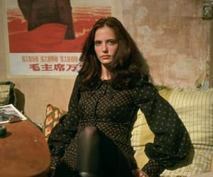 eva green, france, and the dreamers image