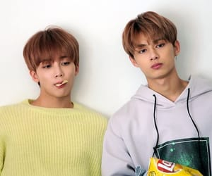 Seventeen, jun, and jeonghan image