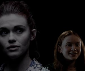 art, lydia martin, and tw image