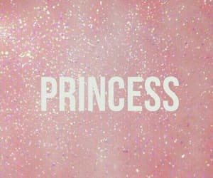 glitter, pastel, and pink image
