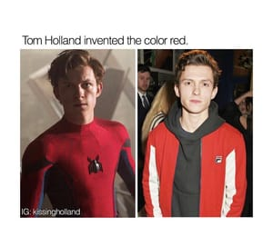 actor, boy, and Marvel image