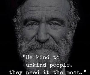 quote and unkind image