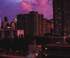 indie, city, and grunge image