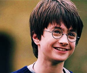 harry potter, gif, and daniel radcliffe image