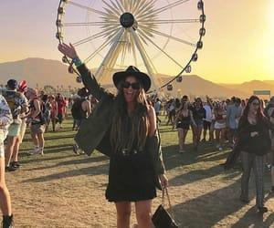 cali, california, and festival image