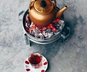 tea, iraq, and photo image