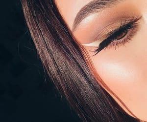 make-up, natural, and soft image