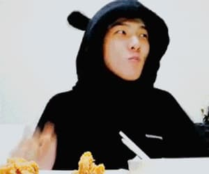 adorable, cute, and ikon donghyuk image
