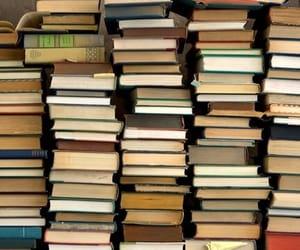 books and novel image
