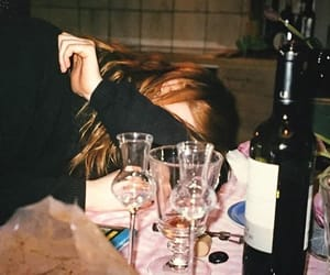 drink, indie, and model image