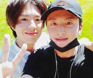 taeyang, jaeyoon, and rowoon image