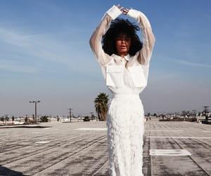 actress, blackish, and grownish image
