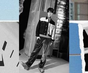 kun, nct, and kpop image