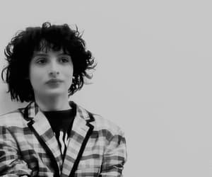 gif, stranger things, and finn wolfhard image