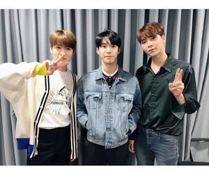 asian, kpop, and doyoung image
