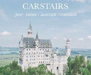 shadowhunters, carstairs, and castle image