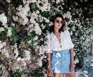 belleza, moda, and street style image