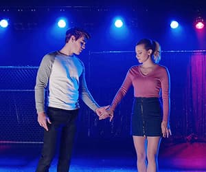 riverdale, betty cooper, and cute image