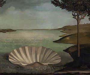 art and Venus image