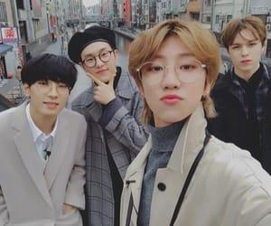 Seventeen, vernon, and wonwoo image