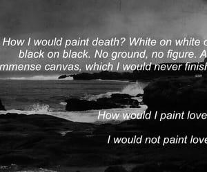 painting, philosophy, and godsentraze image