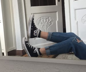 grunge and vans image