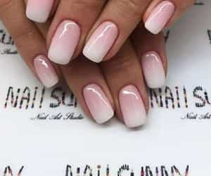 nails and baby boomer image