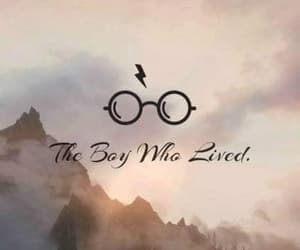 wallpaper and harry potter image