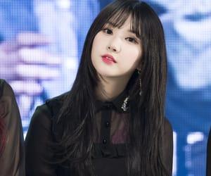 beauty, jung eunbi, and girls image