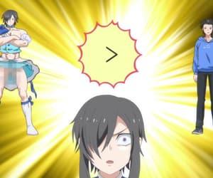 anime and mahou shoujo ore image