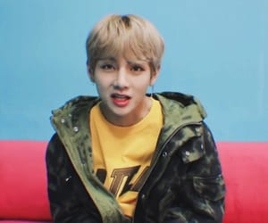 bts, v, and tae image