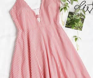 cute clothes, dresses, and fashion image