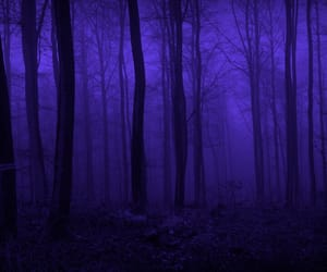 alternative, blue, and Darkness image